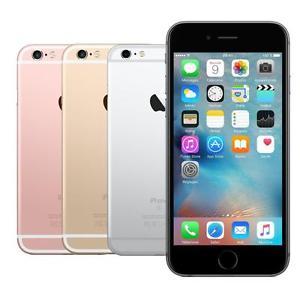 Apple iPhone 6S 16GB in allen Farben - verschiedene B-Waren Zustände