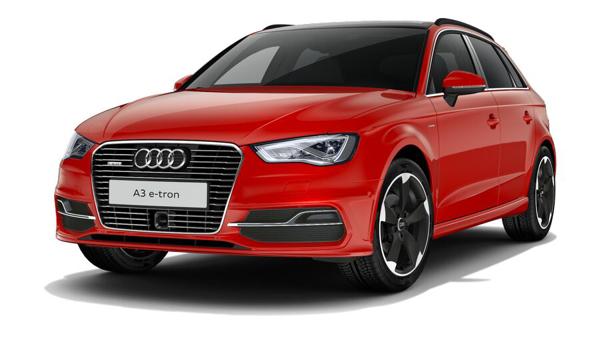 WERKSWAGEN Audi A3 e-tron, Leasing 36 Monate,  NP 55T€, ohne Anzahlung inkl. Inspektions- und Verschleißpaket -  288 € / Monat inkl. Mwst.