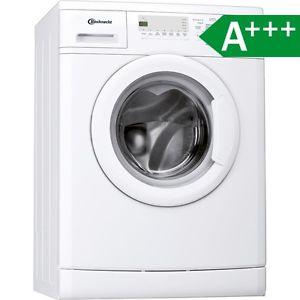 Bauknecht WAK 71, EEK A+++, Waschmaschine [ebay]