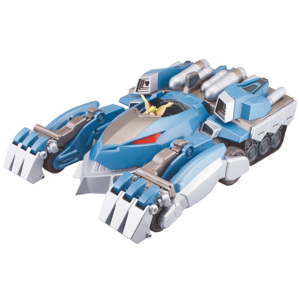Amazon Spielzeug WHD: ThunderCats - Thundertank (normaler Preis: 30-40€)