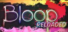 [STEAM] Bloop Reloaded (3 Sammelkarten) @Indiegala