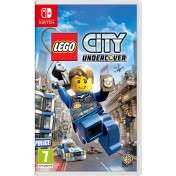 Lego City: Undercover (Switch) für 46,98€ inkl. VSK (Shop4DE)