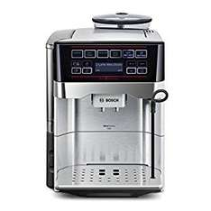 [Amazon WHD] Bosch Kaffeevollautomat (1500 W, 1,7 L, 19 bar, Cappuccinatore) edelstahl