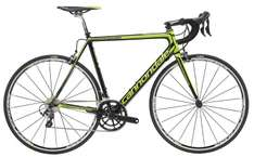 Cannondale Supersix Evo Hi-Mod für 2222,-