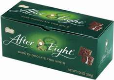 [real] After Eight - 200g Packung für 1,09€ mit Coupon