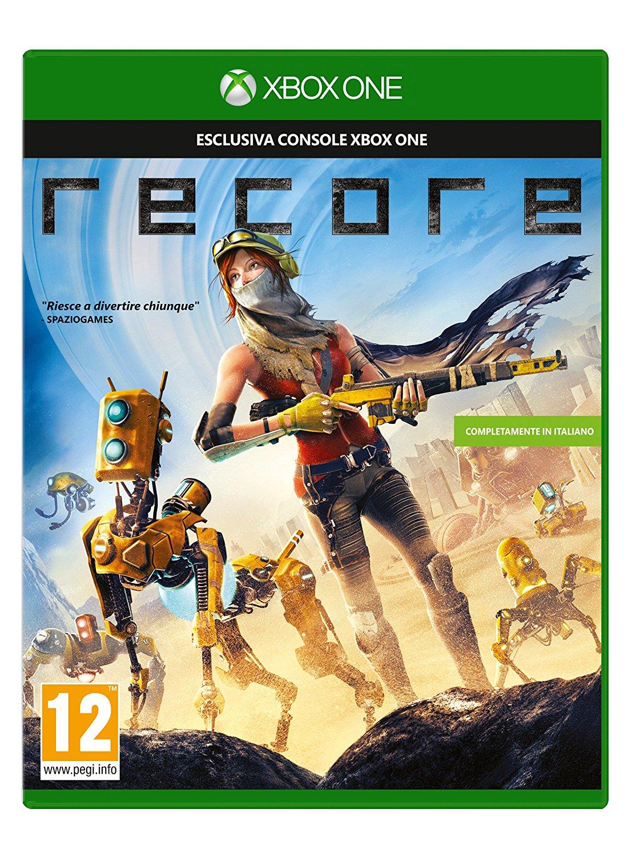 Recore (Xbox One) für 13,58€ [Amazon.it]