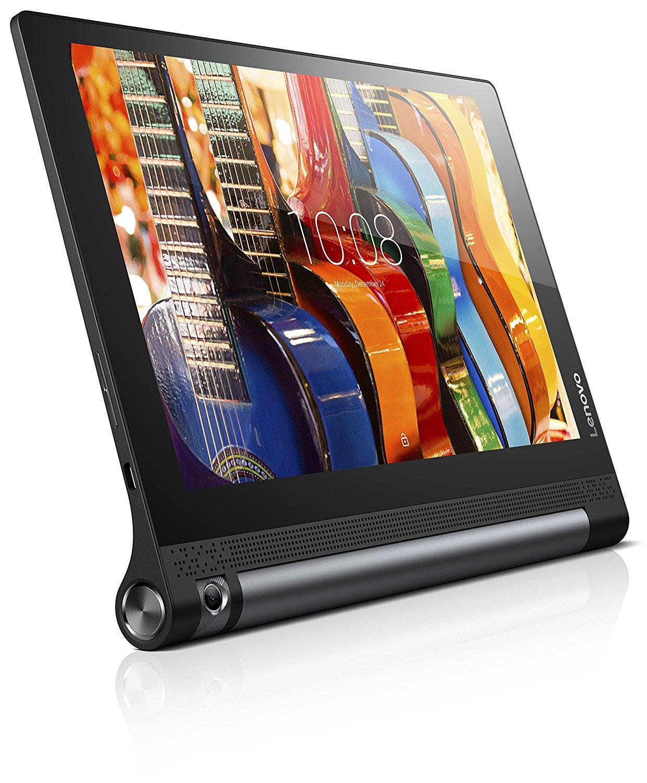 "Notebooksbilliger.de Lenovo Yoga Tab 3 10,1"" HD IPS-Display, Quad-Core, 2GB RAM, 16GB Flash, Wifi"