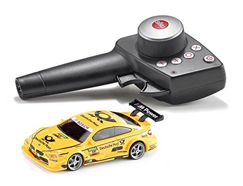 [Amazon] Siku 6826 - BMW M4 DTM Set mit Fernsteuermodul, Ladegerät und Akku, Auto- und Verkehrsmodelle