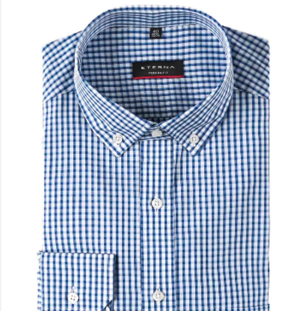 Eterna Hemden ab 6,99€ bei Brands4friends