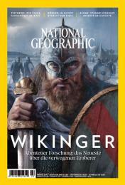 National Geographic PRINT für effektiv 9,60€ durch 60€ Amazon Gutschein bei 69,90€ Abokosten