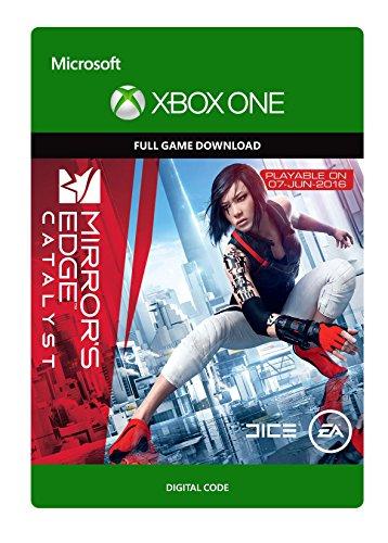 Mirror's Edge: Catalyst (Xbox One) für 7,55 Euro (Amazon US)