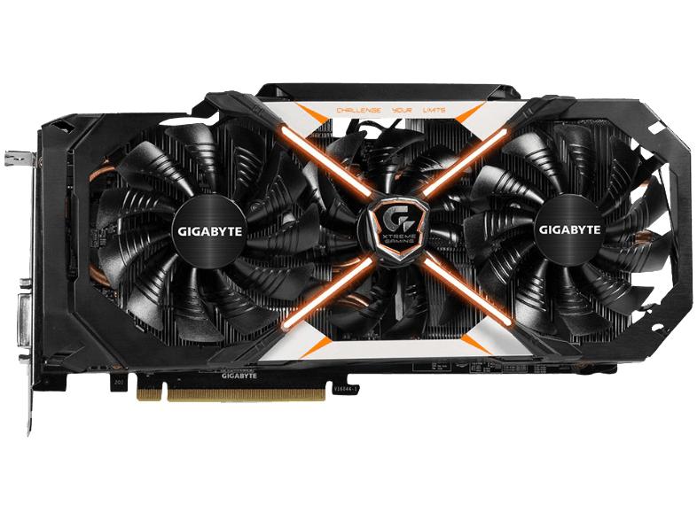 [saturn.de]GIGABYTE GeForce GTX 1070 Xtreme Gaming 8 GB