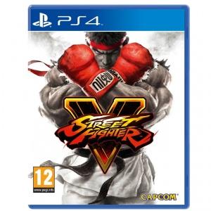 Street Fighter V (PS4) für 16,38€ oder Dead or Alive 5: Last Round (PS4) für 15,18€ (MyMemory)