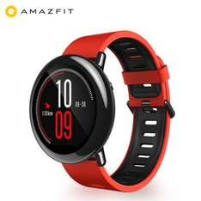 [Gearbest] Xiaomi Amazfit: Smartwatch mit GPS, 5 Tage Laufzeit