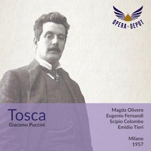 [Opera Depot] Tosca von Giacomo Puccini als Gratis-Download