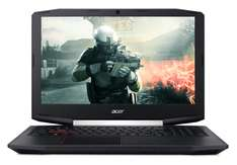 """Acer Aspire VX5-591G: 15,6"""" FHD IPS matt, Intel Core i5-7300HQ, 8GB DDR4, 1TB (M.2 frei), GeForce GTX 1050 (4GB), HDMI, USB-C, Win10 für 801,17€ (Amazon.fr)"""