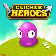 [PSN/PS4] Clicker Heroes kostenlos im DE-Store