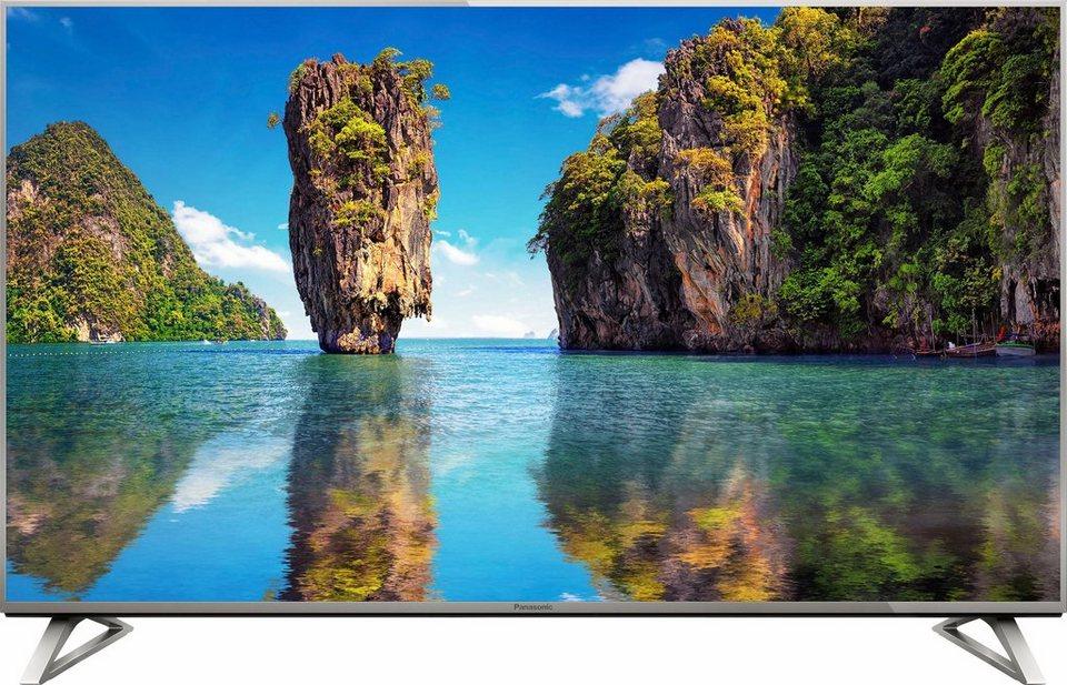 OTTO; Panasonic TX-58DXW704, LED Fernseher, 146 cm (58 Zoll), 2160p (4K Ultra HD), Smart-TV
