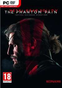Metal Gear Solid V: The Phantom Pain (Steam) für 9,97€ (CDKeys)