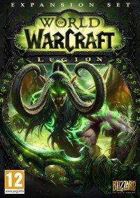 World of Warcraft - Legion CD KEY (EU) für nur 25€ - CDkeys.com mit 5% Gutschein