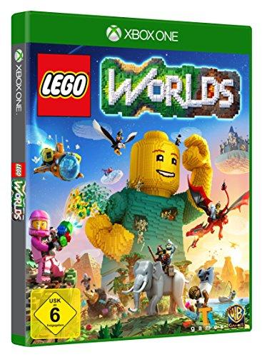 Lego Worlds für PS4 und Xbox One (Nur Prime)