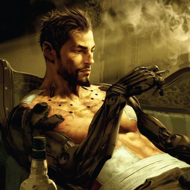 Deus Ex: Mankind Divided PS4 für 13,91€ (Base.com)
