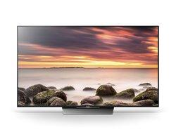 KD-55XD8599BAEP Smart TV 139cm 55 Zoll LED 4K UHD HDR 1000Hz A+  DVB-T2/C/S2 (Schwarz)  - Aktionspreis bei Expert TechnoMarkt (inkl. Versand)