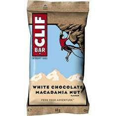Clif Bar White Chocolate Macadamia Nut (Rossmann OFFLINE)
