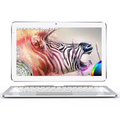 "[Gearbest] Cube Mix Plus : 10"" 2 in 1 Tablet mit Windows 10, Core M3 Prozessor und Wacom Stylus Support"