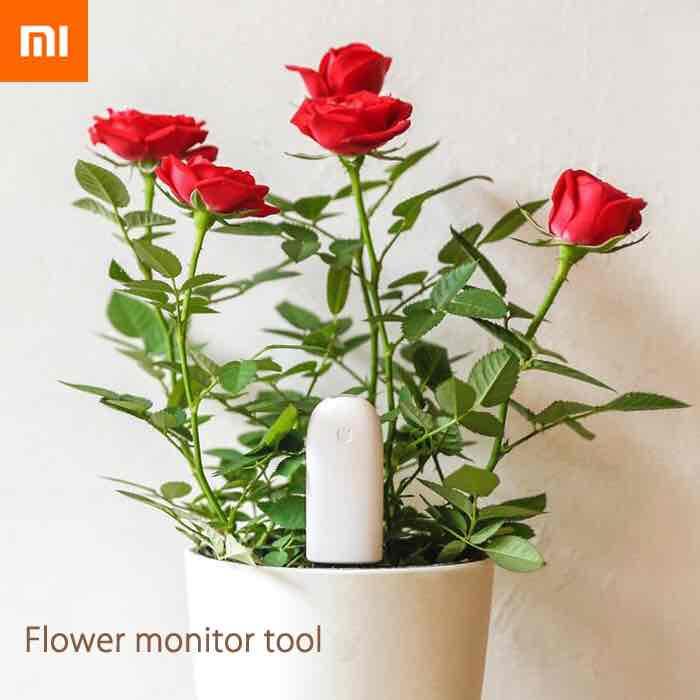 Gearbest Originalen Xiaomi Flower Monitor Tool im Sale