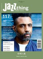 """gratis Probeheft von """"Jazz thing & Blue Rhythm"""" ( unverbindlich)"""