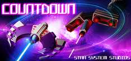 [STEAM] CountDown (3 Sammelkarten) @Giveawayhopper