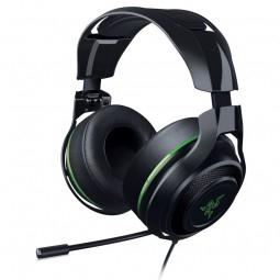 Razer ManO'War 7.1 Headset - grün