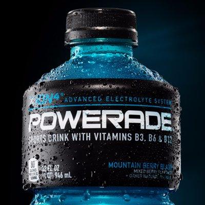 10x Powerade 0,5l für nur 0,20€/Flasche [WIGLO MV/SA]
