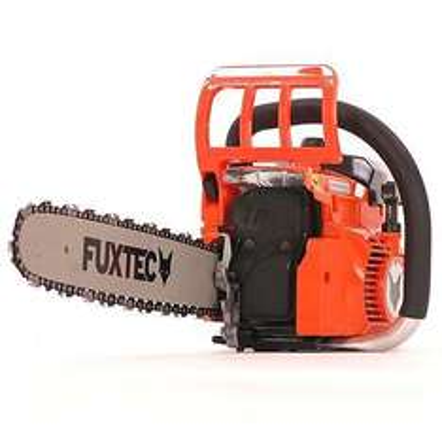 20% Rabatt auf Fuxtec bei eBay - Motorkettensäge für 119€, Rasenmäher für 240€ uvm