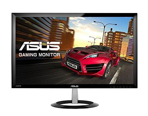 [amazon] Asus VX238H 58,4 cm (23 Zoll, FullHD, TN-Panel, VGA, DVI, HDMI, 1ms Reaktionszeit) schwarz für 119€ statt 148€