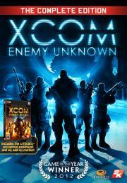 [gamersgate] XCOM: Enemy Unknown – The Complete Edition für 4,50€