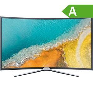 [@ebay WoW] Samsung UE40K6379SUXZG 40'' Curved-TV in Full-HD mit Gutscheincode u. PayPal-Zahlung [+2% shoop]