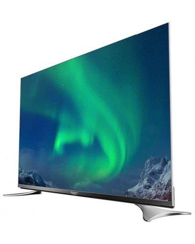 [Amazon] SHARP LC-49XUF8772ES 123 cm (49 Zoll) Fernseher (4K, Smart TV, Active Motion 800, DVB-T/T2/C/S2, H.265 HEVC, Bluetooth)