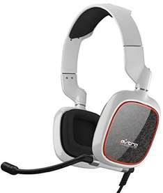 [Amazon UK] Astro Gaming A30 PC/PS4/Xbox One Headset On Ear Kopfhörer mit Mikrofon