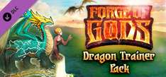 [Steam] Forge of Gods The Dragon Trainer Pack (wgn)
