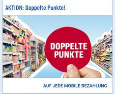 Payback Pay: Doppelte Punkte bei mobiler Zahlung