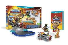[Amazon oder Saturn]  Skylanders SuperChargers: Starter Pack - [Wii U]