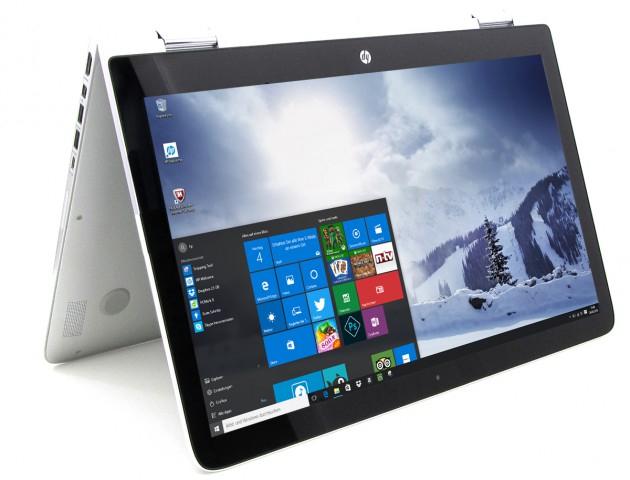 """HP Spectre 15"""" 15-ap004ng (UHD Auflösung, Intel Core i5-6200U mit 2.3GHz, TurboBoost bis zu 2.8GHz, 256GB SSD, 8 GB RAM, Windows 10 Home 64) für 1149€ im HP Education Store"""