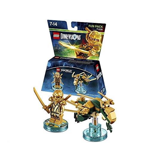 [Amazon Prime] LEGO Dimensions - Fun Pack - Lloyd