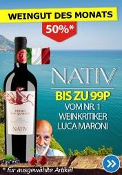 Oster-Wein-Paket mit 30% Rabatt