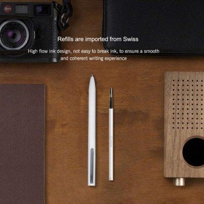 3 Stk. Xiaomi Ink MIJIA Pen Refill für nur $1.89/€1.73 mit Coupon