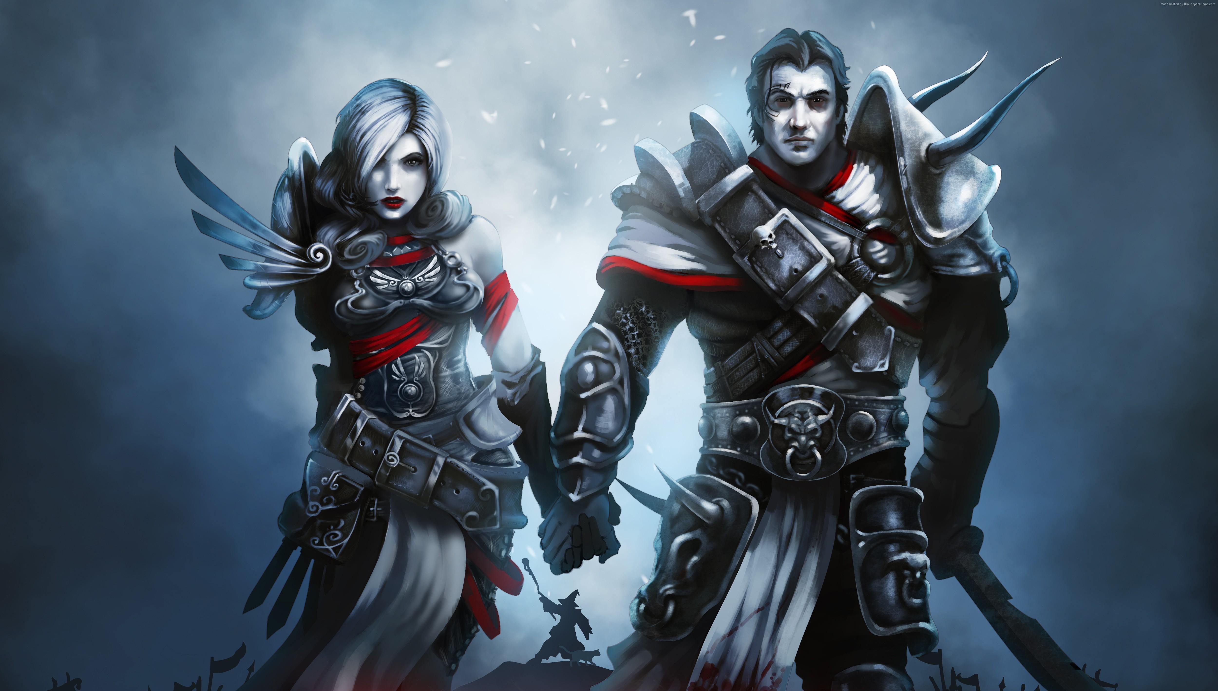 Divinity - Original Sin (Enhanced Edition) für Xbox One