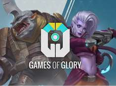 [Steam] Games of Glory Closed Beta