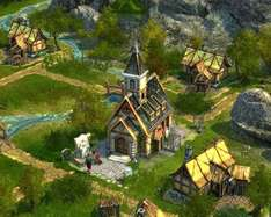 Anno-Sale bei [Ubisoft] - Anno 1503 für 1,25€, Anno 1701 für 2,50€ & Anno 1404 Königsedition für 3,75€